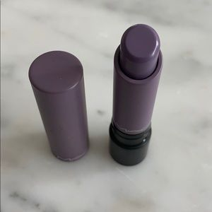 MAC Lipintensity lipstick Galaxy Grey